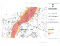 Plan zonage PPRI